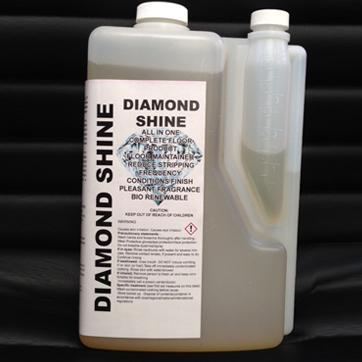 Diamond Shine Arrow Chemical